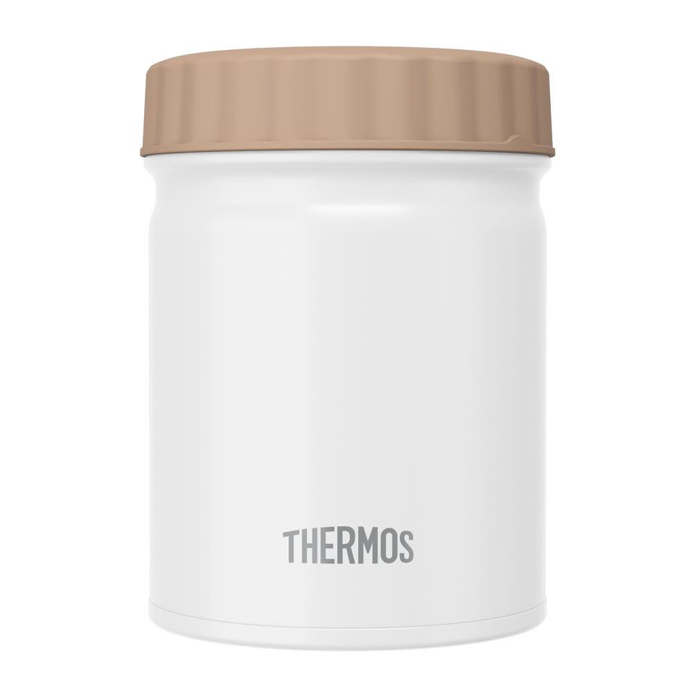 THERMOS/ サーモス 真空断熱スープジャー 0.5L JBT-500 (イ)ホワイト
