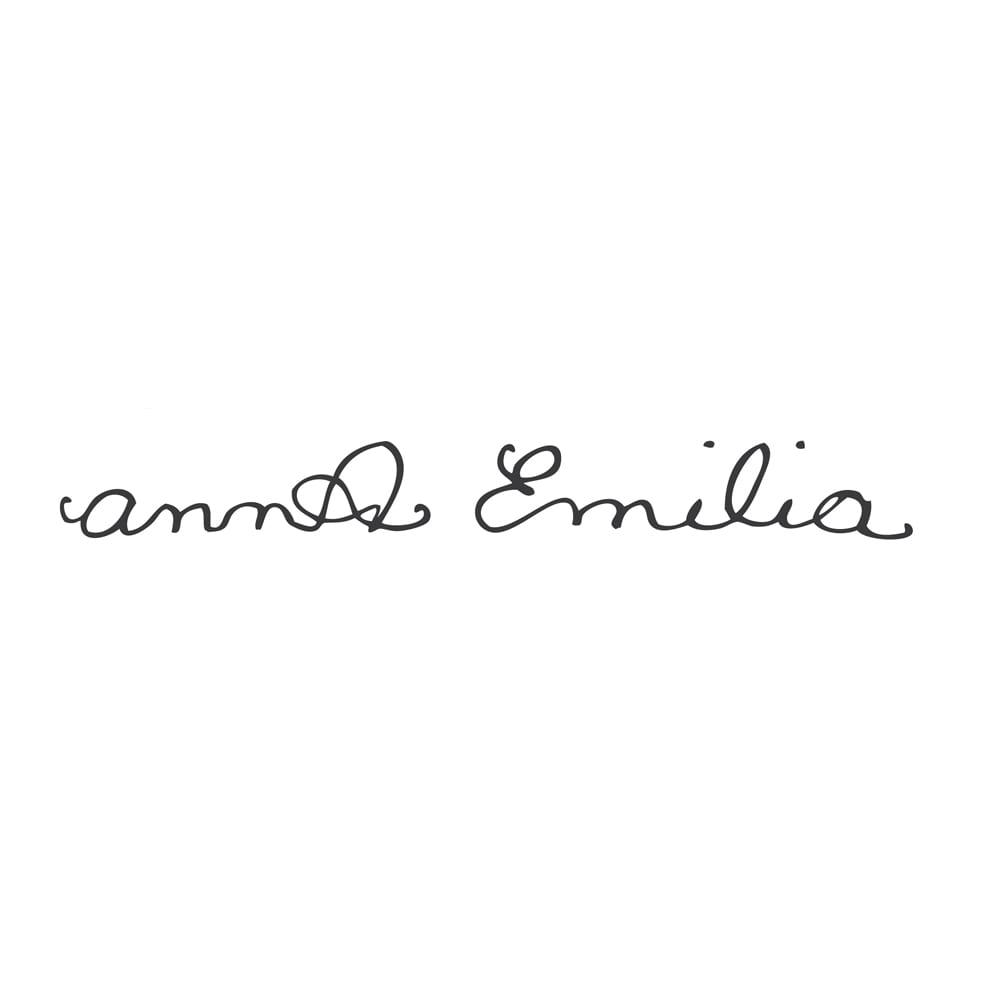 富士ホーロー アンナ・エミリア ホーローキッチンウェア 浅型角容器M