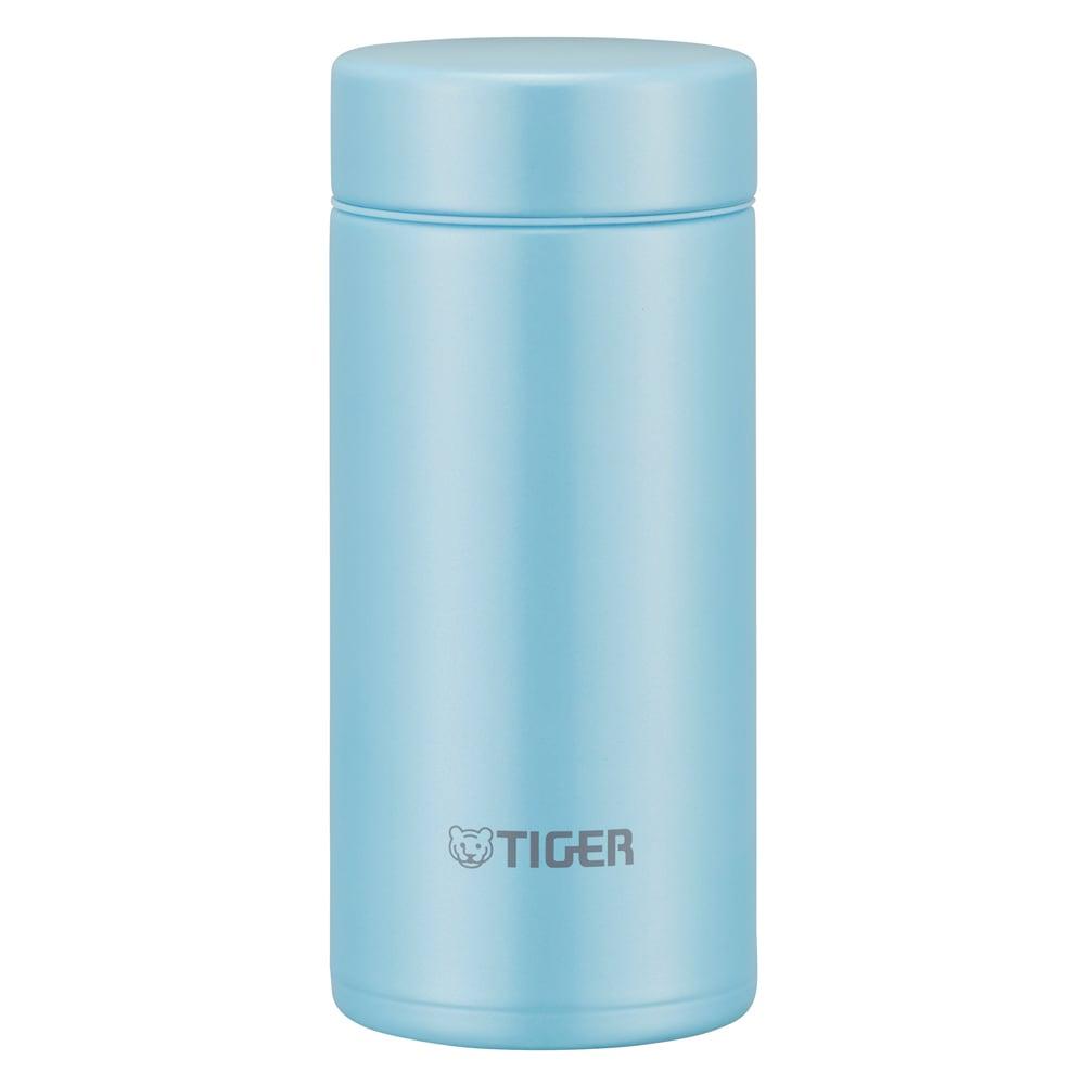 タイガー魔法瓶 ステンレスミニボトル〈サハラマグ〉 200ml (ア)アザーブルー