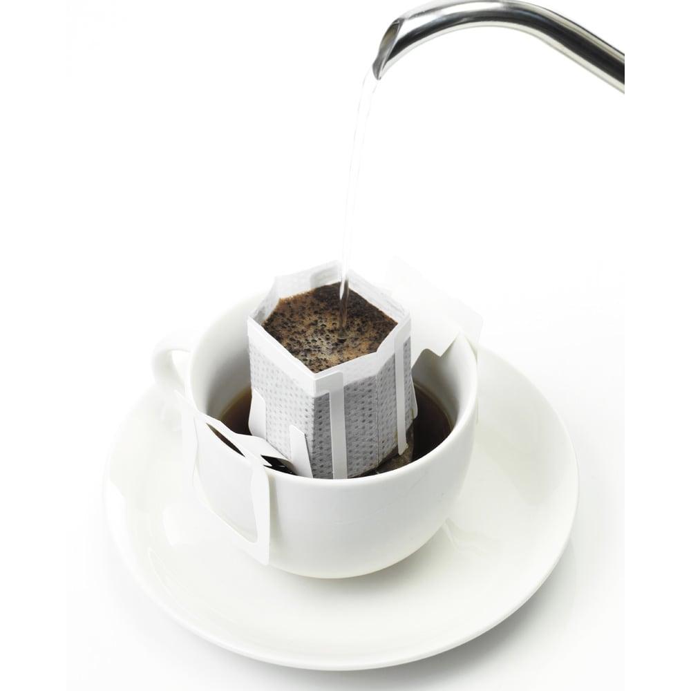 コーヒーフィルター1杯用 珈琲パチット200枚セット