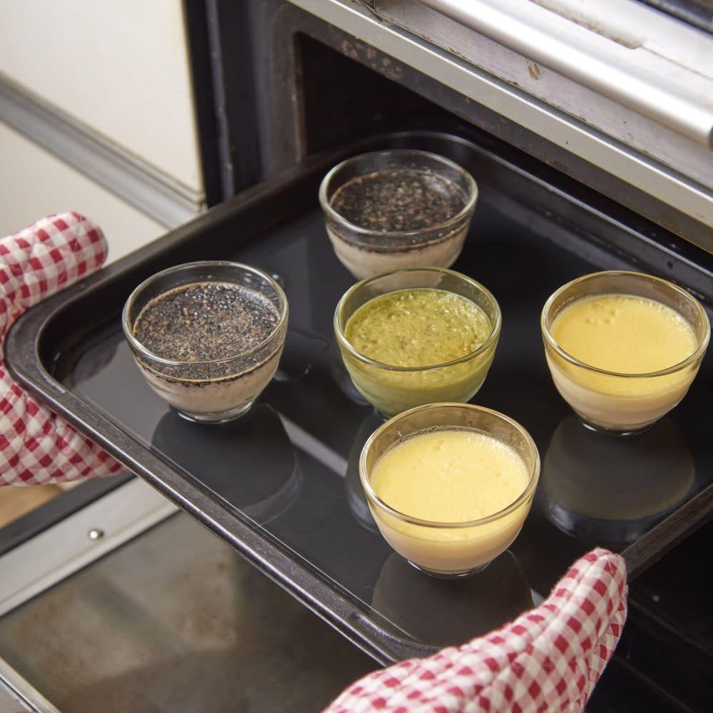 HARIO/ハリオ 耐熱ガラスカップ5個セット ガラスの湯飲み