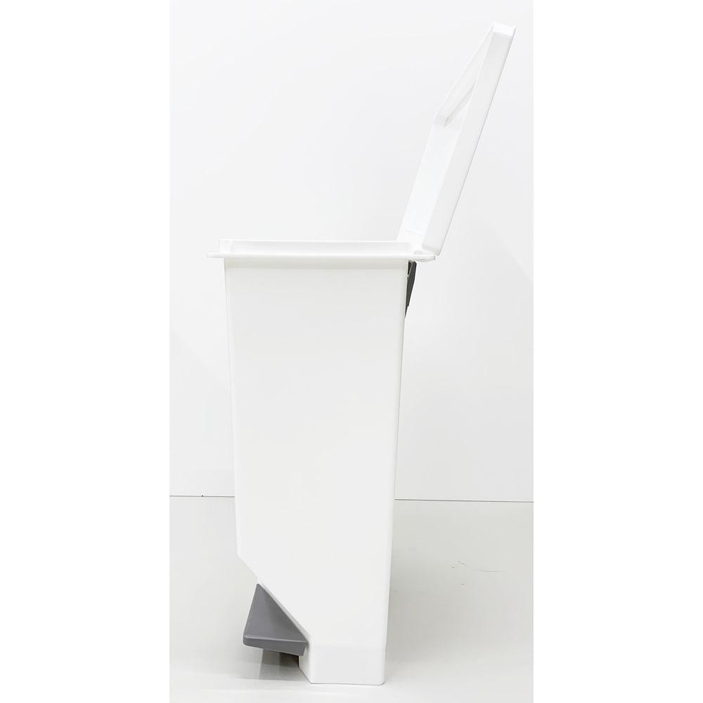ユニード スイッチペダル35 スリムダストボックス ゴミ箱