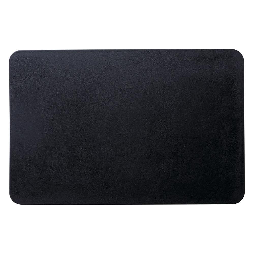 包丁メーカーが作った抗菌まな板 1枚 (イ)ブラック