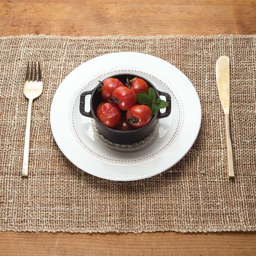 アペルカ テーブルトップスモーカー 燻製器 ソロキャンプにも ミニトマト