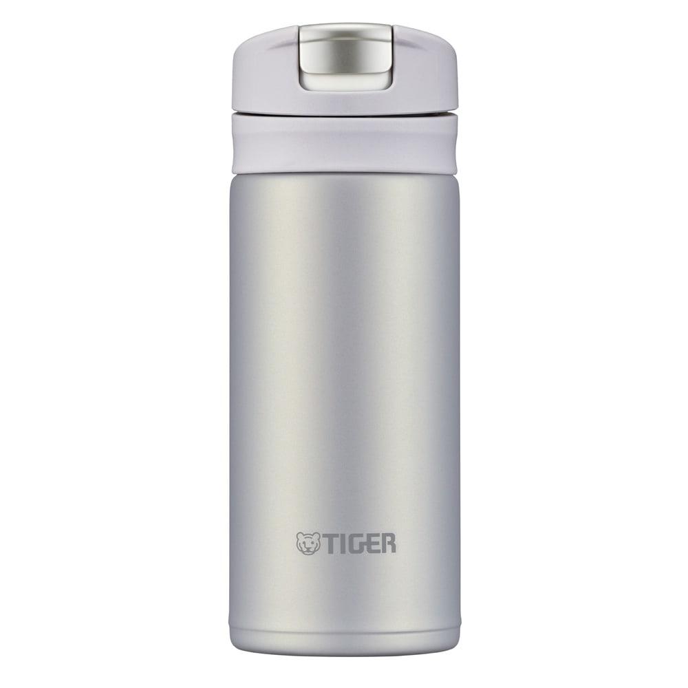 タイガー魔法瓶ステンレスミニボトル サハラマグ200ml MMX-A022 (ウ)スカイグレー