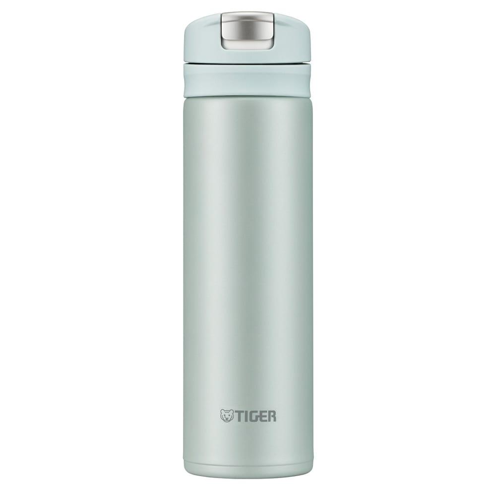 タイガー魔法瓶ステンレスミニボトル サハラマグ 300ml MMX-A032 (イ)アイスグリーン