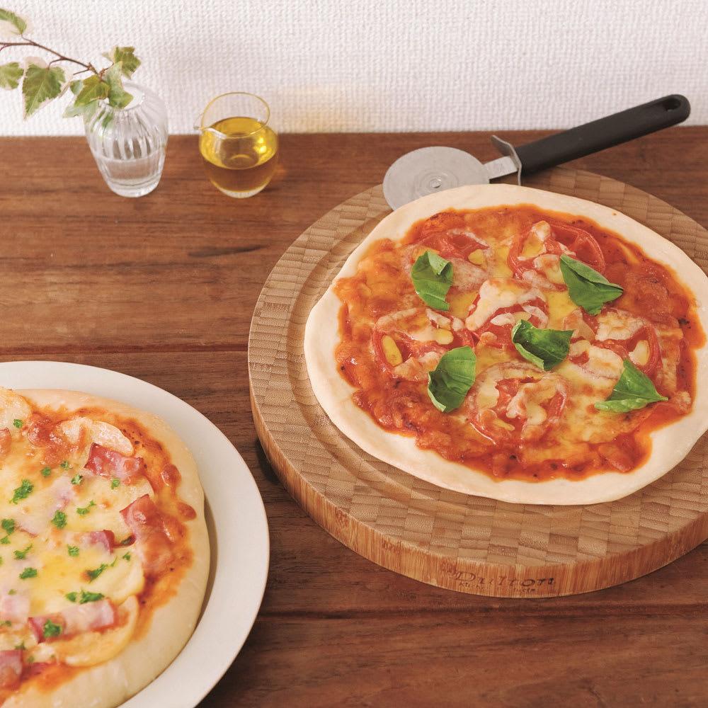 siroca/シロカ おうちベーカリー ホームベーカリー ピザ