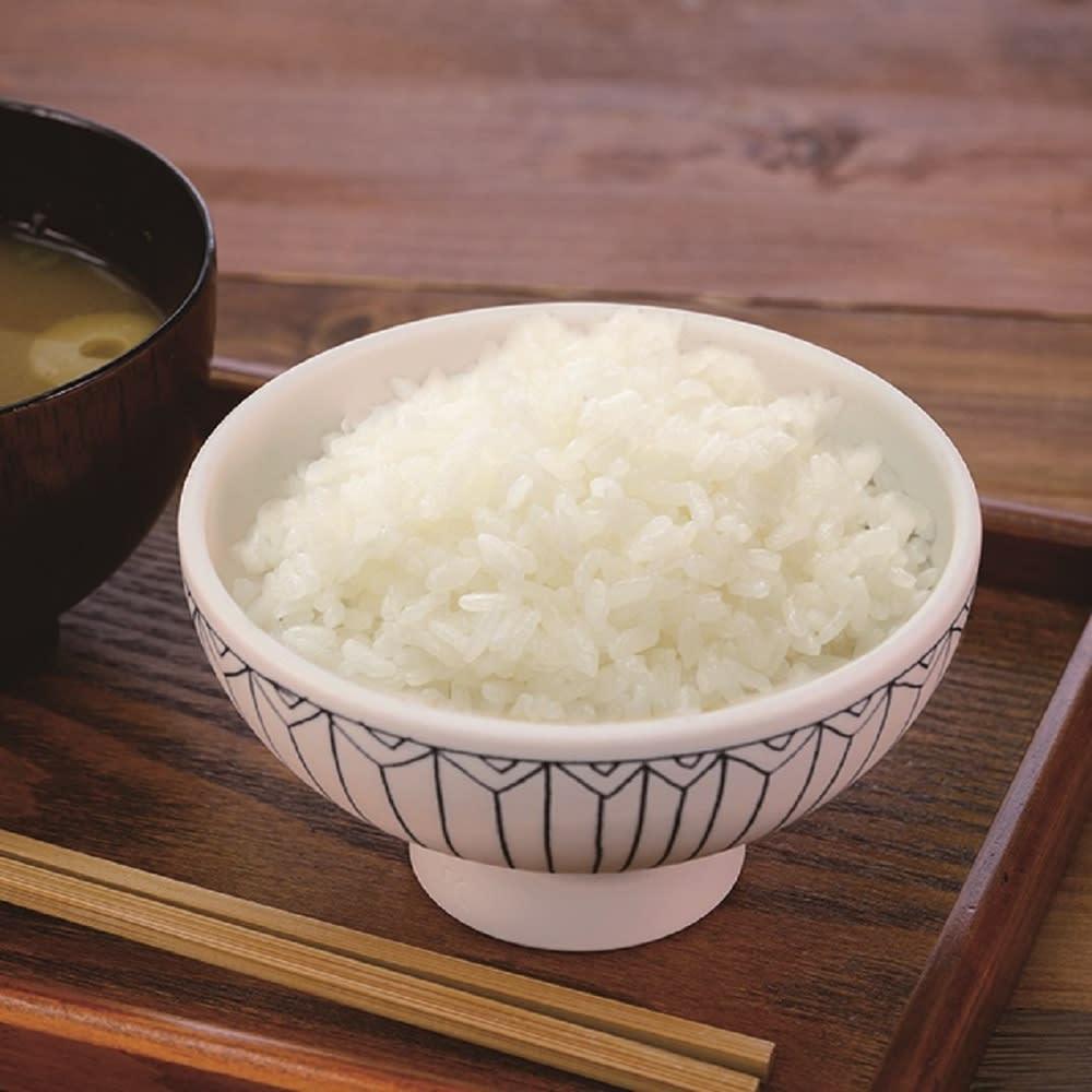 HARIO ハリオ ガラスのレンジご飯釡1~2合 ごはん