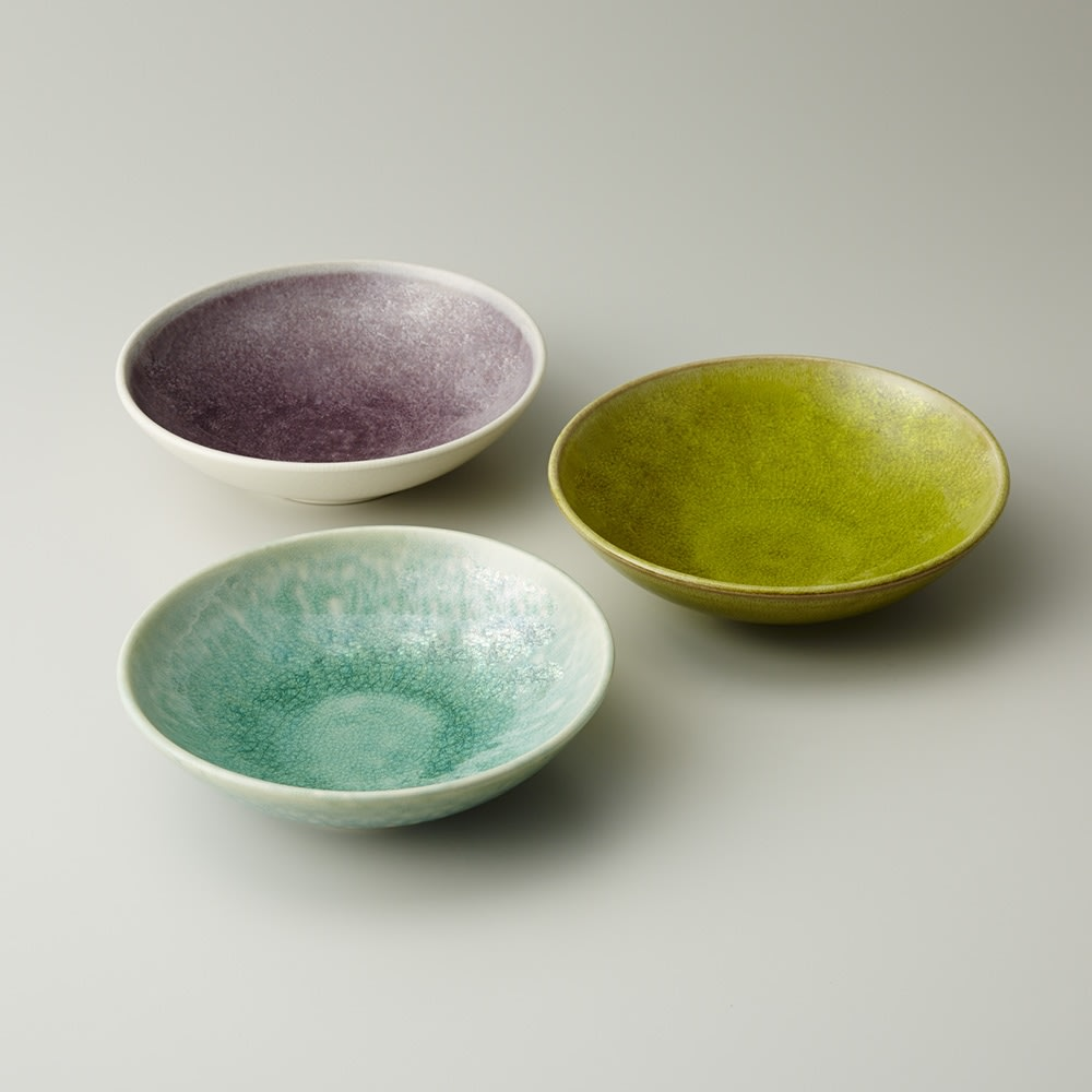 Jars/ジャス スーププレート TOURRON 同色2枚組 美しい色づかいでテーブルを華やかに演出するフランス製食器です。