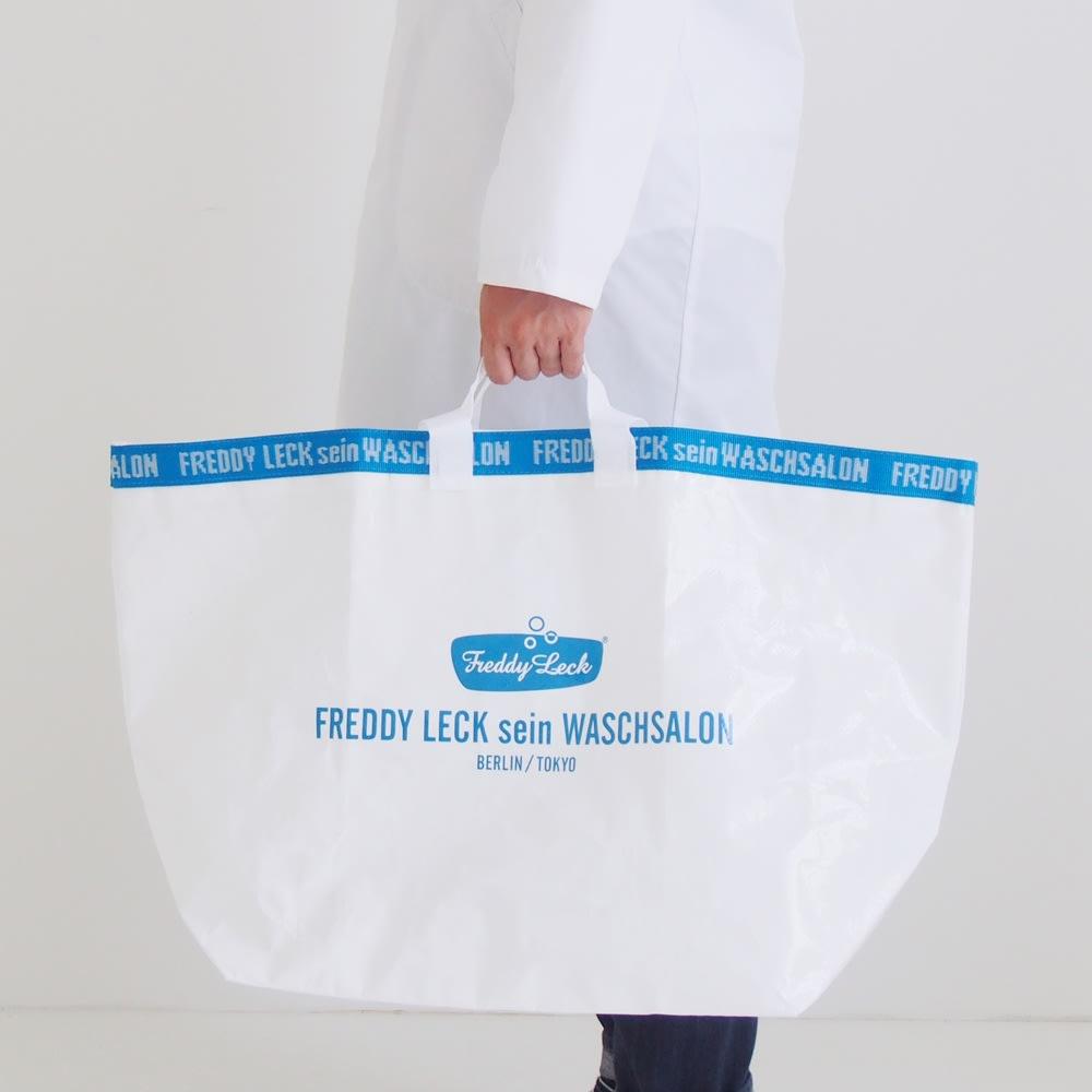 Freddy Leck/フレディレック ランドリーバッグM