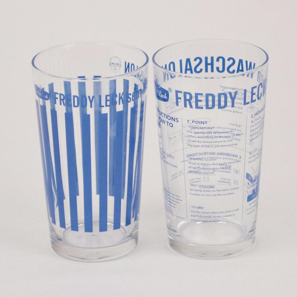 Freddy Leck/フレディレック タンブラー2個セット