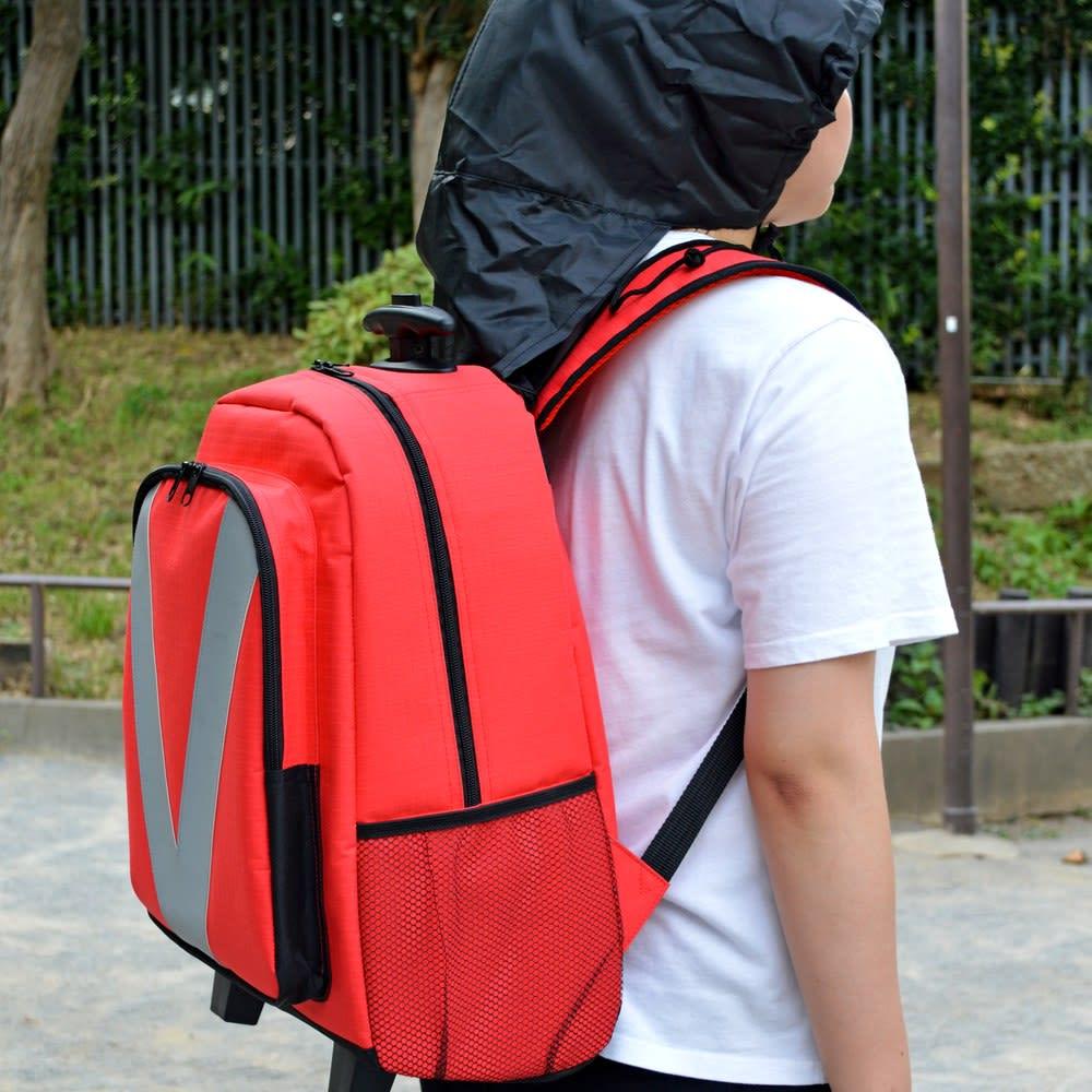 EX.48 サバイバルローラーバッグ ニューコンパック