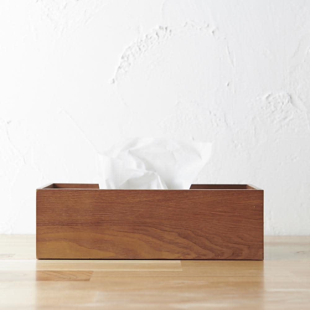 BURUN ティッシュボックス