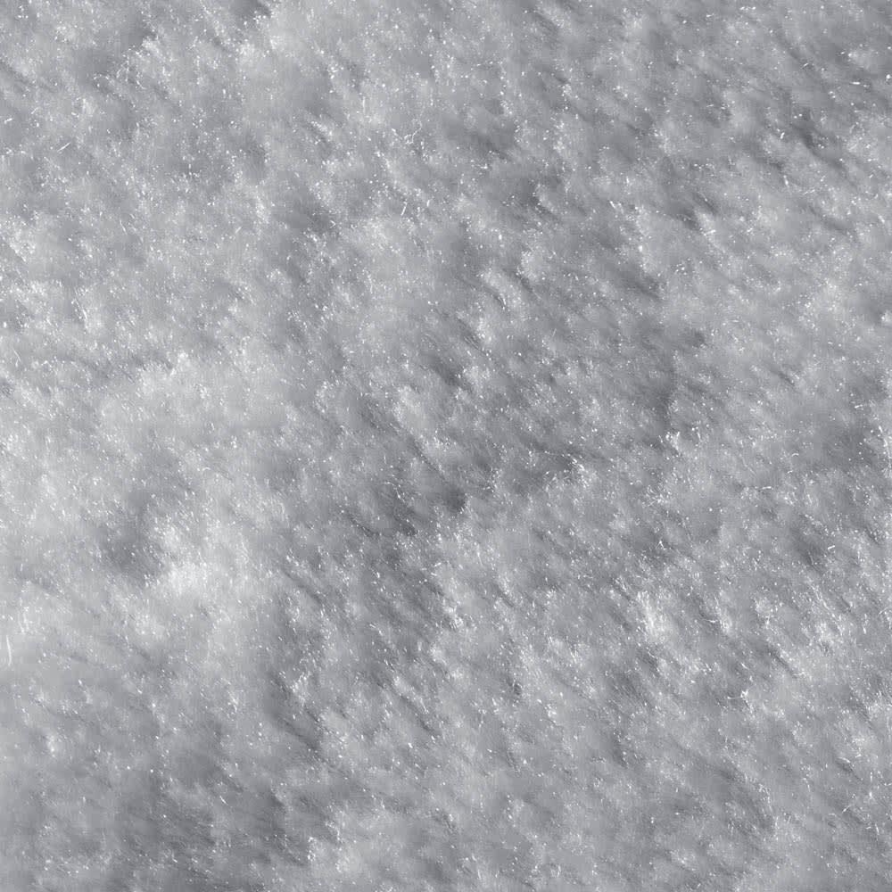 YUYU BOTTLE/ユーユーボトル 湯たんぽフリースカバー (イ)グレー 素材アップ