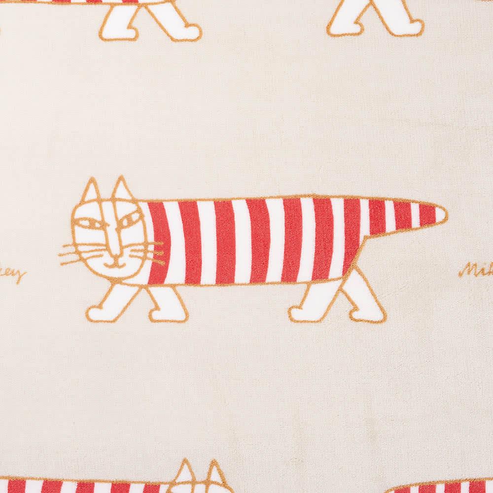 LISA LARSON/リサ・ラーソン電気毛布シリーズ 電気敷き毛布 (ア)ベージュ(マイキー)