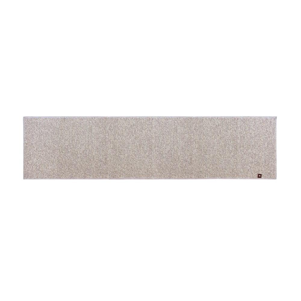 beseキッチンマット (イ)グレー系 ※写真は約45×180cmタイプです。