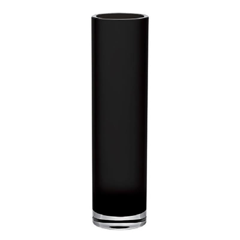 XZY 割れない一輪挿し 24cm (ウ)ブラック