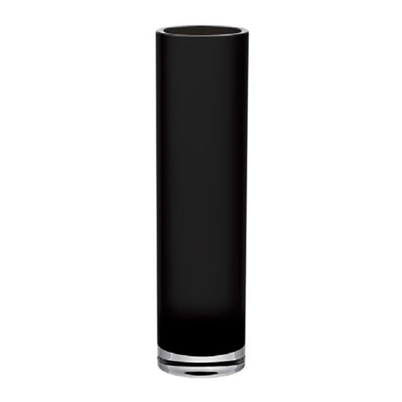 XZY 割れない一輪挿し 30cm (エ)ブラック