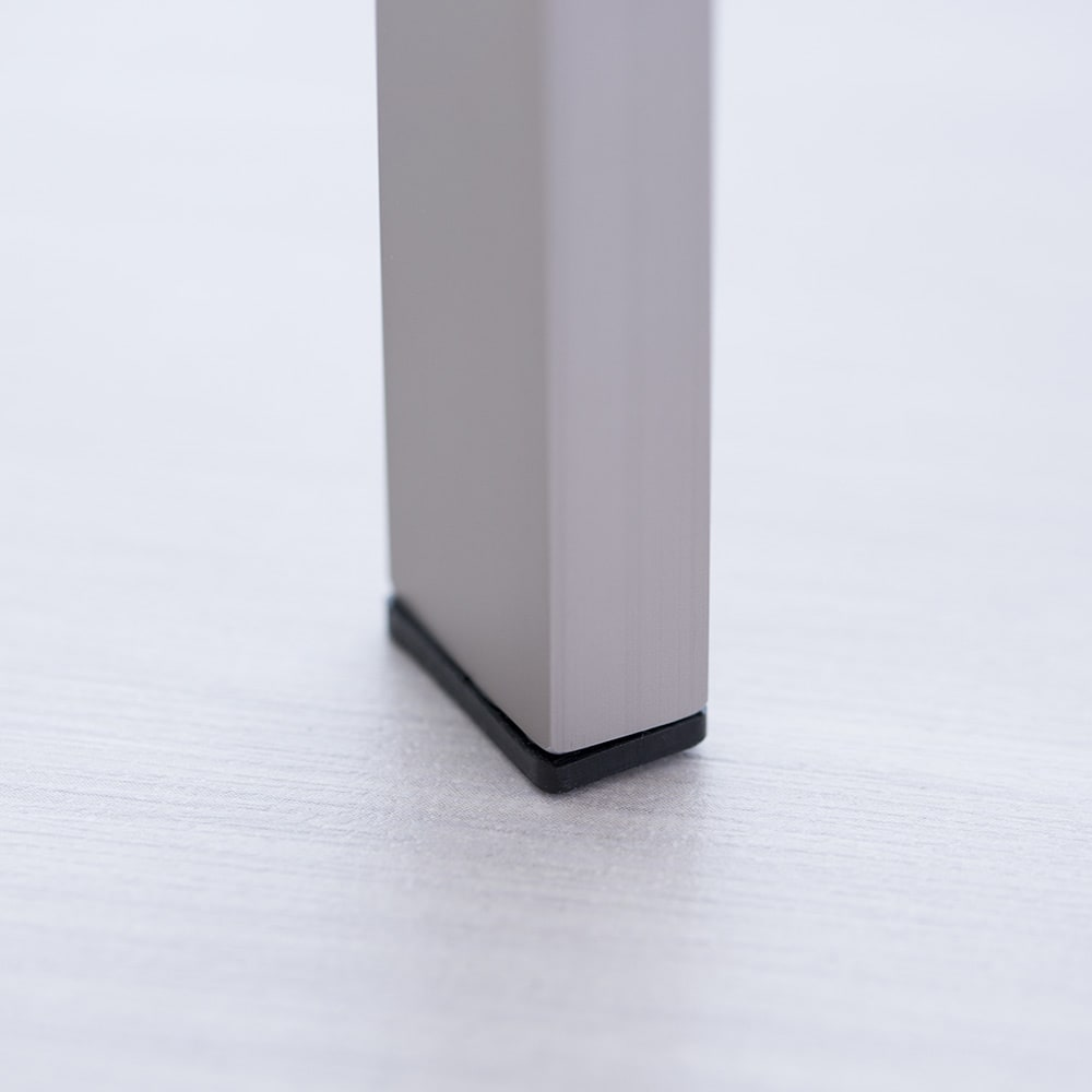 アルミ製タオルハンガー(室内物干し) 3枚ワイド/4枚ワイド