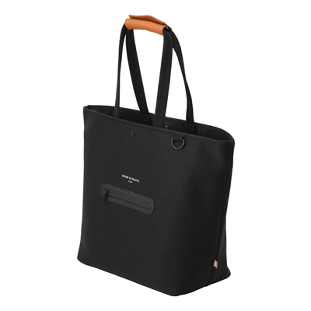 ノムデボーテ 保冷機能付き  トートバッグ 毎日持ち歩きたくなるおしゃれでスタイリッシュなマイバッグです