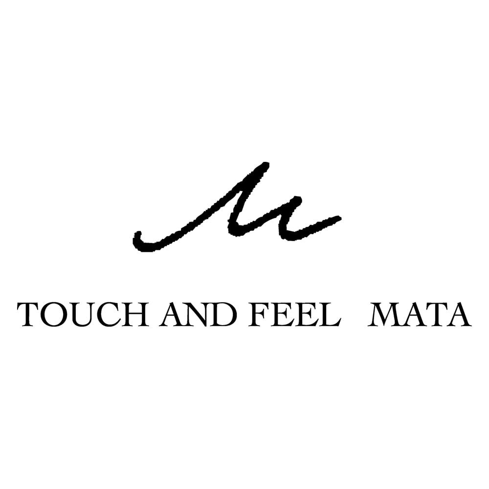 """【TOUCH & FEEL (R) MATA 】 タッチ&フィール マータ リネン100% 3WAY割烹着リラックスローブ 「MATA(マータ)」とは、ヒンドゥー語で「母」という意味を持つ言葉。母世代から受け継がれる暮らしの中で便利なものを、私たちが""""ほんとうに今着たい感覚""""を取り入れてクリエイションしています。"""