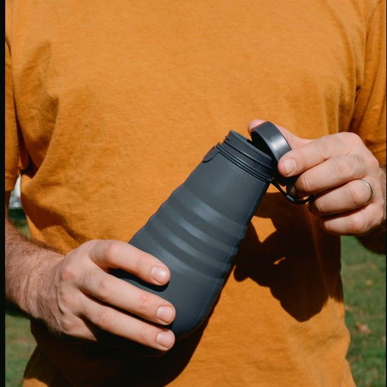Stojoボトル590ml 使用例