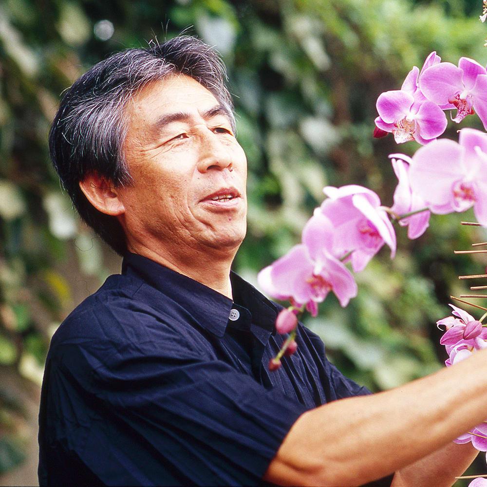 <grart/グラート> Japonism ジャポニズム フラワーデザイナー≪久保数政 KAZUMASA KUBO≫