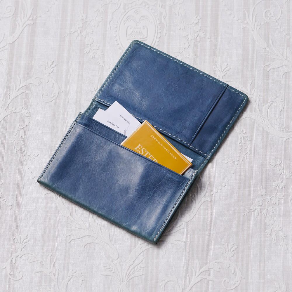 ESTEBAN カードフレグランス 名刺に入れると香りで記憶に残る名刺交換に