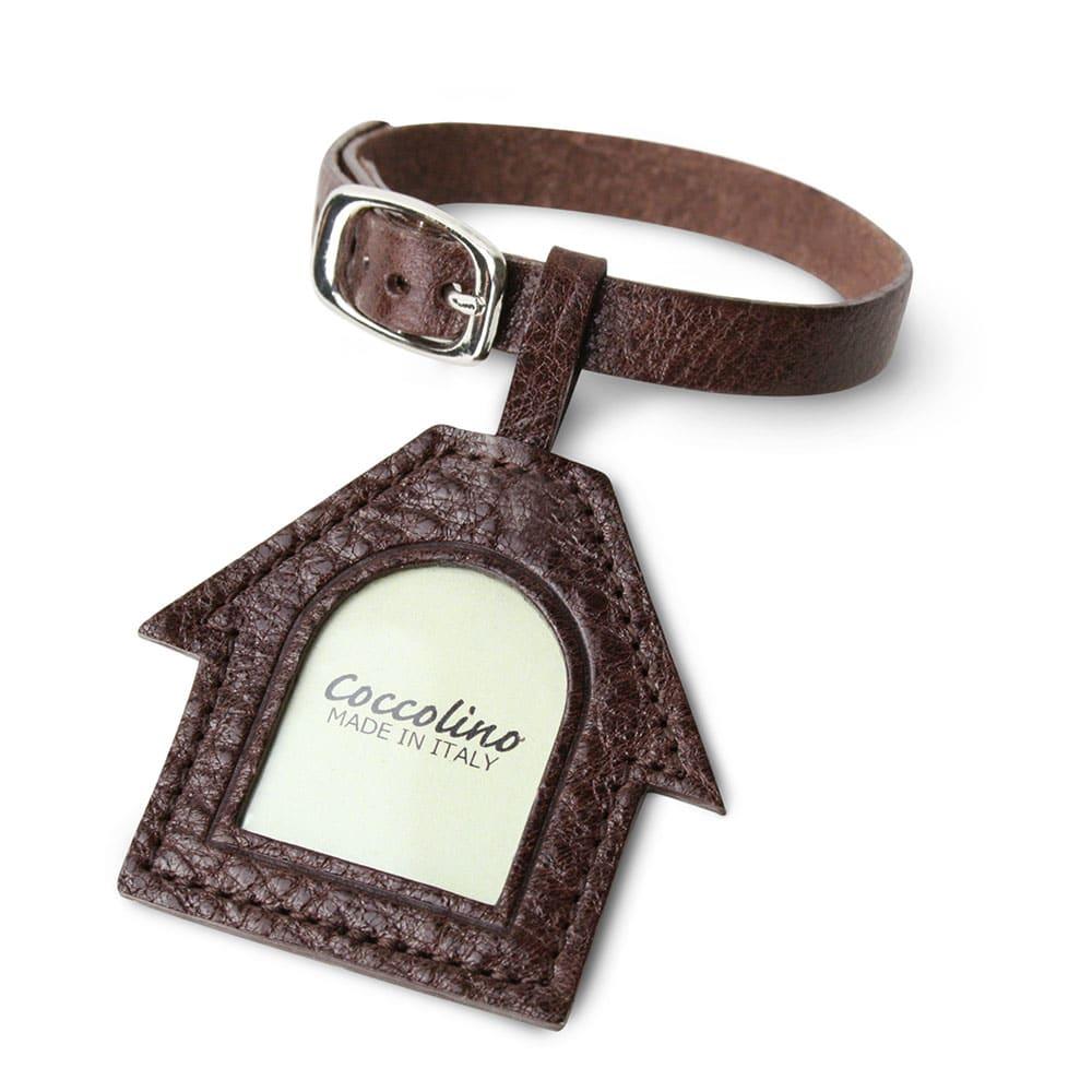 コッコリーノ【Coccolino】 ワンチョA ネーム彫付き ステージ付き フルセット ハウス・チョコ