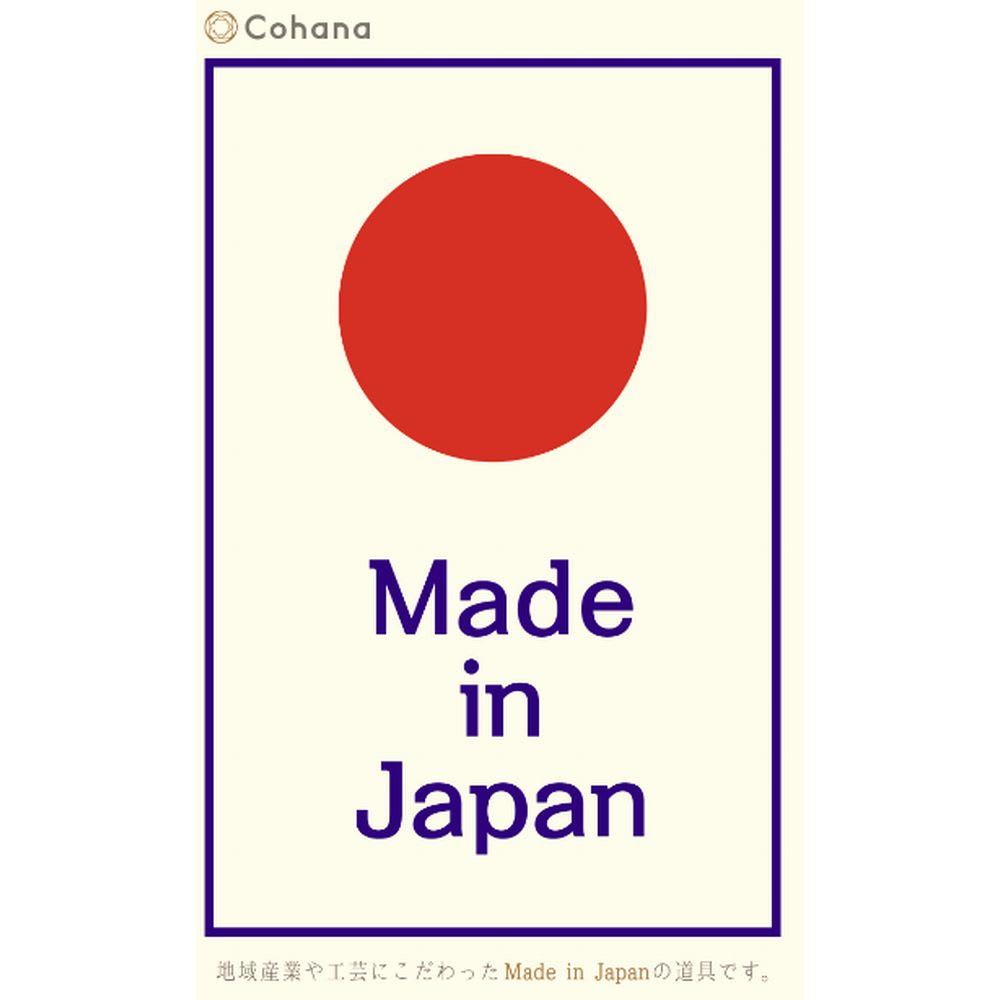 Cohana さくらの手まりの六角小箱 Cohanaはすべて日本製。日本の伝統・地域産業や工芸にこだわって作られています