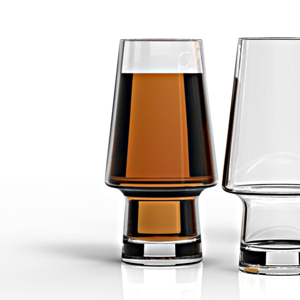 magisso/マギッソ ピノ・パイントグラス(2個組) やや大ぶりのパイント(568ml)サイズのグラス