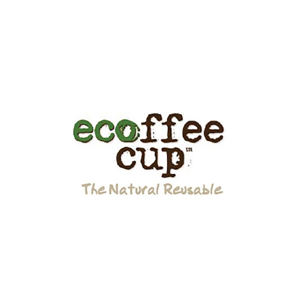 Ecoffee Cup/エコーヒーカップ 容量355ml ウィリアム・モリス柄 1個 繰り返し使えるエコなコーヒーカップ「Ecoffee Cup」
