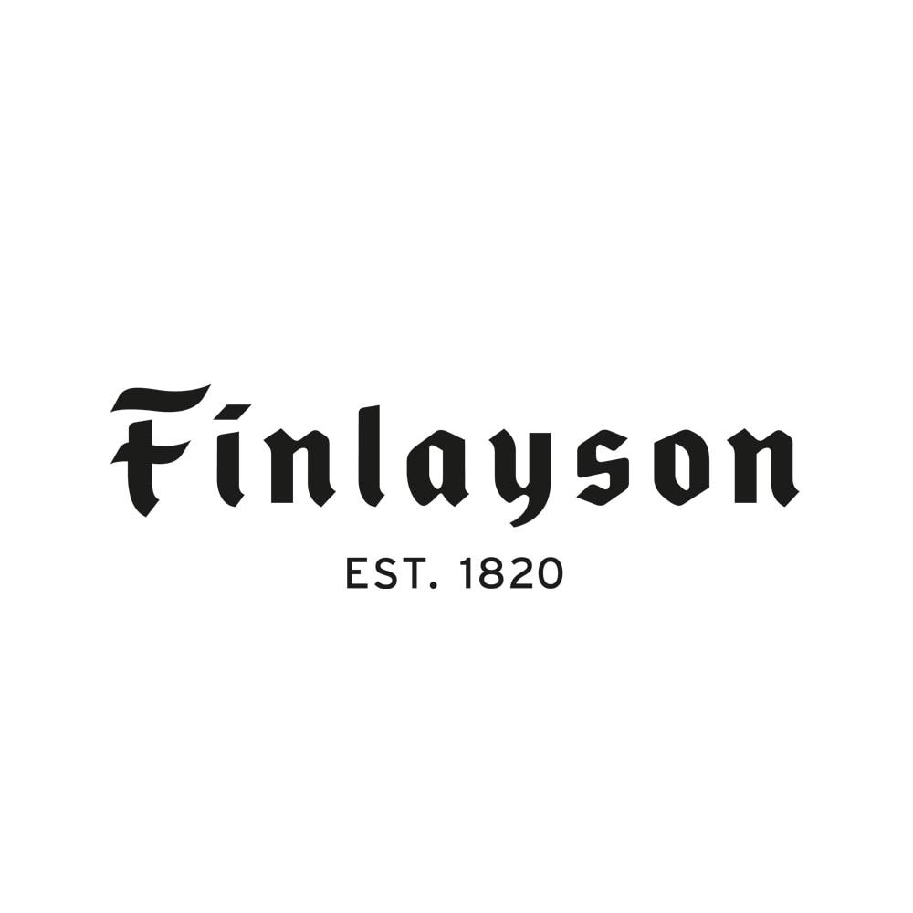 カインドケア/FINLAYSON折畳ステッキ 収納袋付 北欧フィンランド最古のテキスタイルメーカー「フィンレイソン」