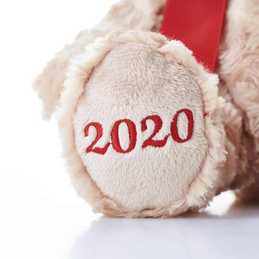 Steiff/シュタイフ コージーイヤーベア 2020
