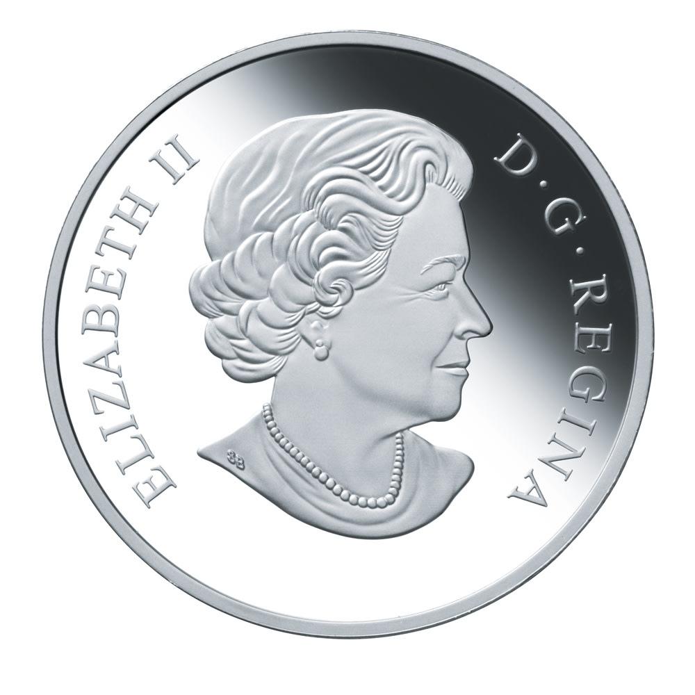 2020年「子年」銀貨 5枚セット(イギリス、カナダ、フランス、ブータン、オーストラリア)