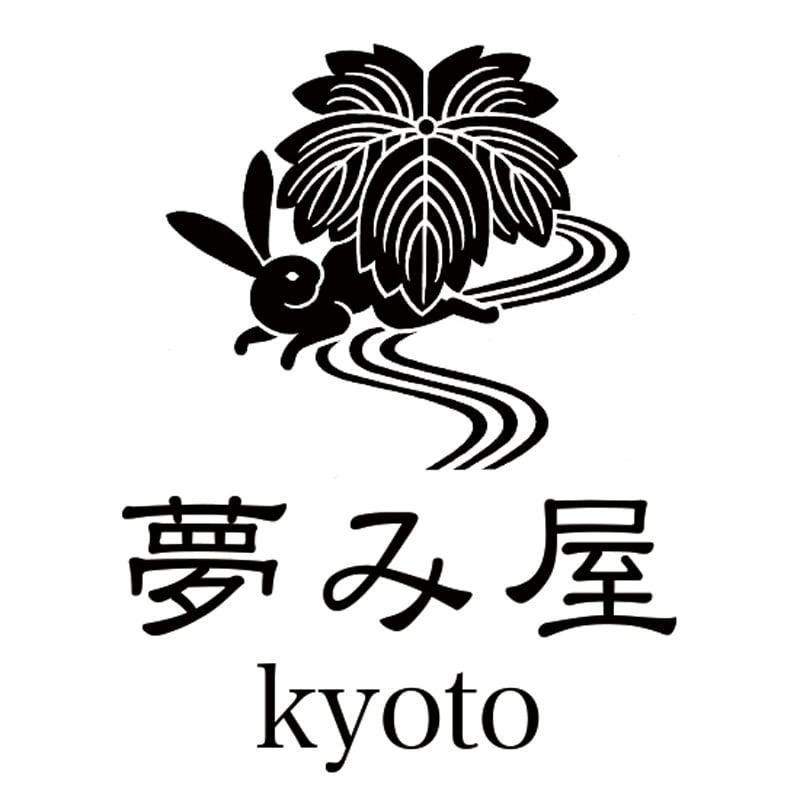 夢み屋 お香入りちりめん京菓子(お供え菓子) 夢み屋 現代の生活に活かせる和のテイストを大事に製作活動を行っている。