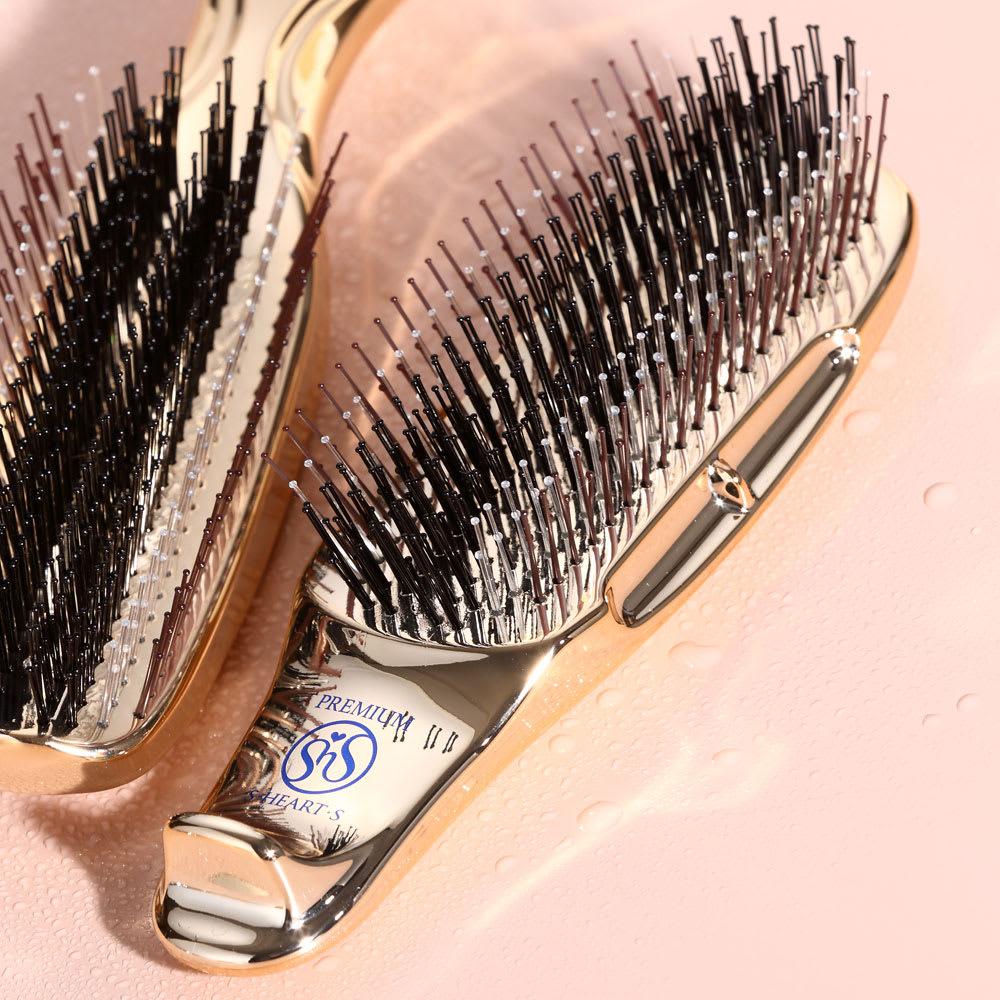 スカルプブラシ ショート プレミアムギフトセット スカルプブラシで、より美しく健康な髪と頭皮を目指しませんか?