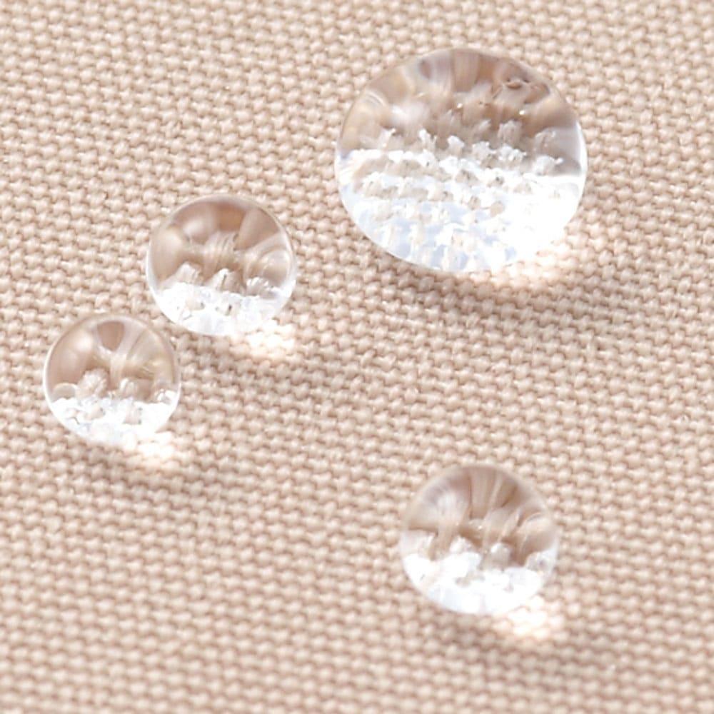 朝倉染布 はっ水アームカバー2色セット 強力なはっ水加工で、驚くほど水を弾く!