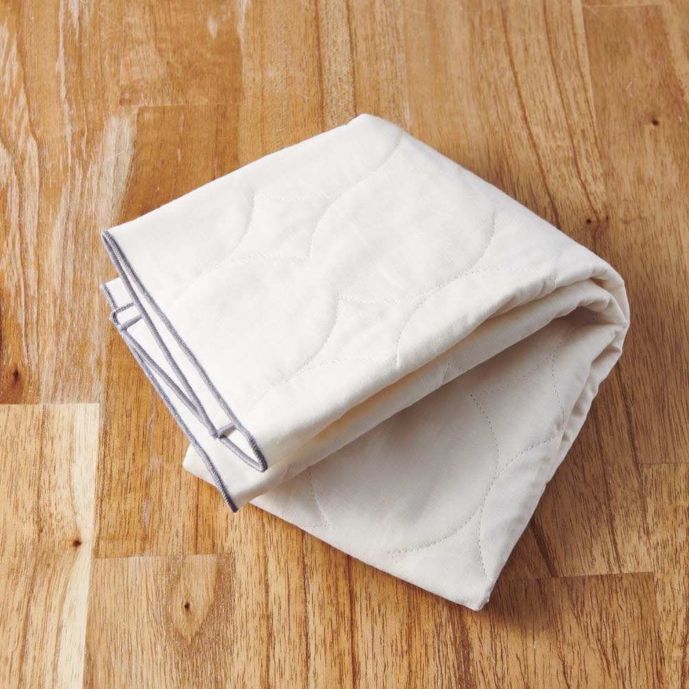 パシーマ(R)たっぷり水吸いサラリと乾く!キッチンふきん(L1枚) Lサイズ単品でお届けします。