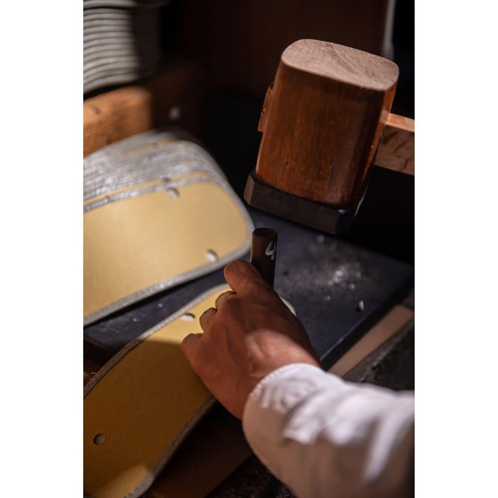 大和工房雪駄 レディース モダン サンダル 大和工房の雪駄は、すべて職人の手作業にて製造されております。