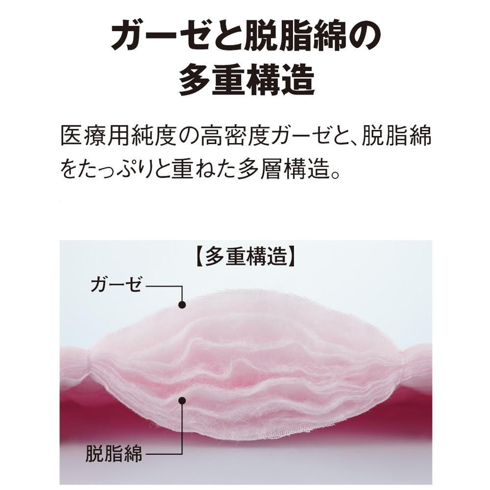 パシーマ(R)たっぷり水吸いサラリと乾く!キッチンふきん(M2枚組)