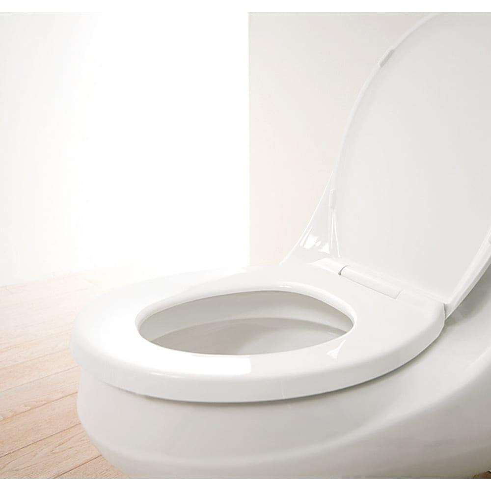 プロ仕様!おそうじ3種ギフトセット【8月上旬お届け】【熨斗シール対応】 アミロンプロ:トイレ掃除にも活躍します。