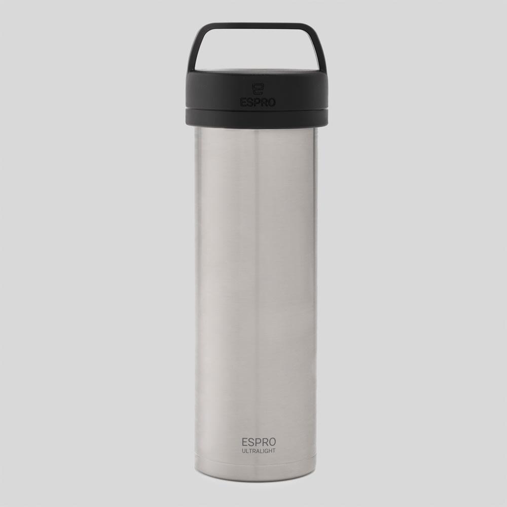 ウルトラライトコーヒープレスボトル (イ)ステンレス