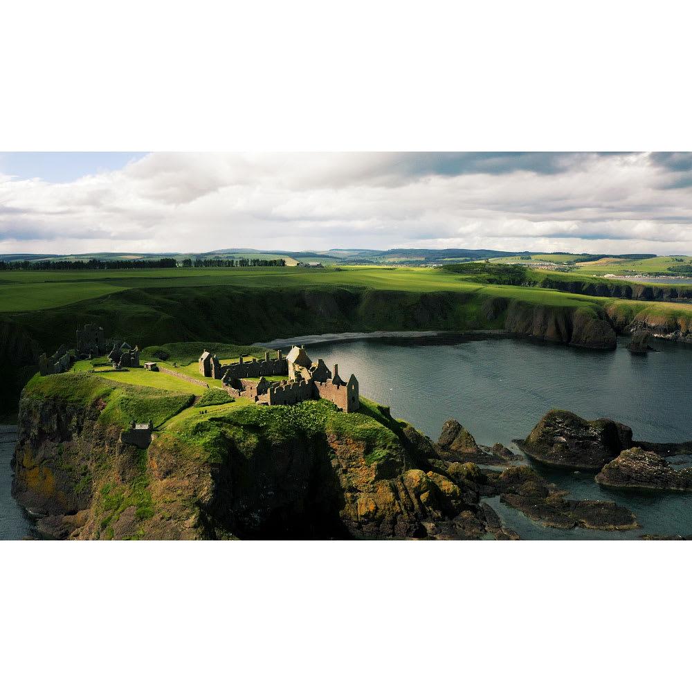 グレンロイヤル IDケース グレンロイヤルは、豊かな自然に恵まれたスコットランドの中西部エア・シャーに拠点を置く、1979年創業のレザーグッズブランド