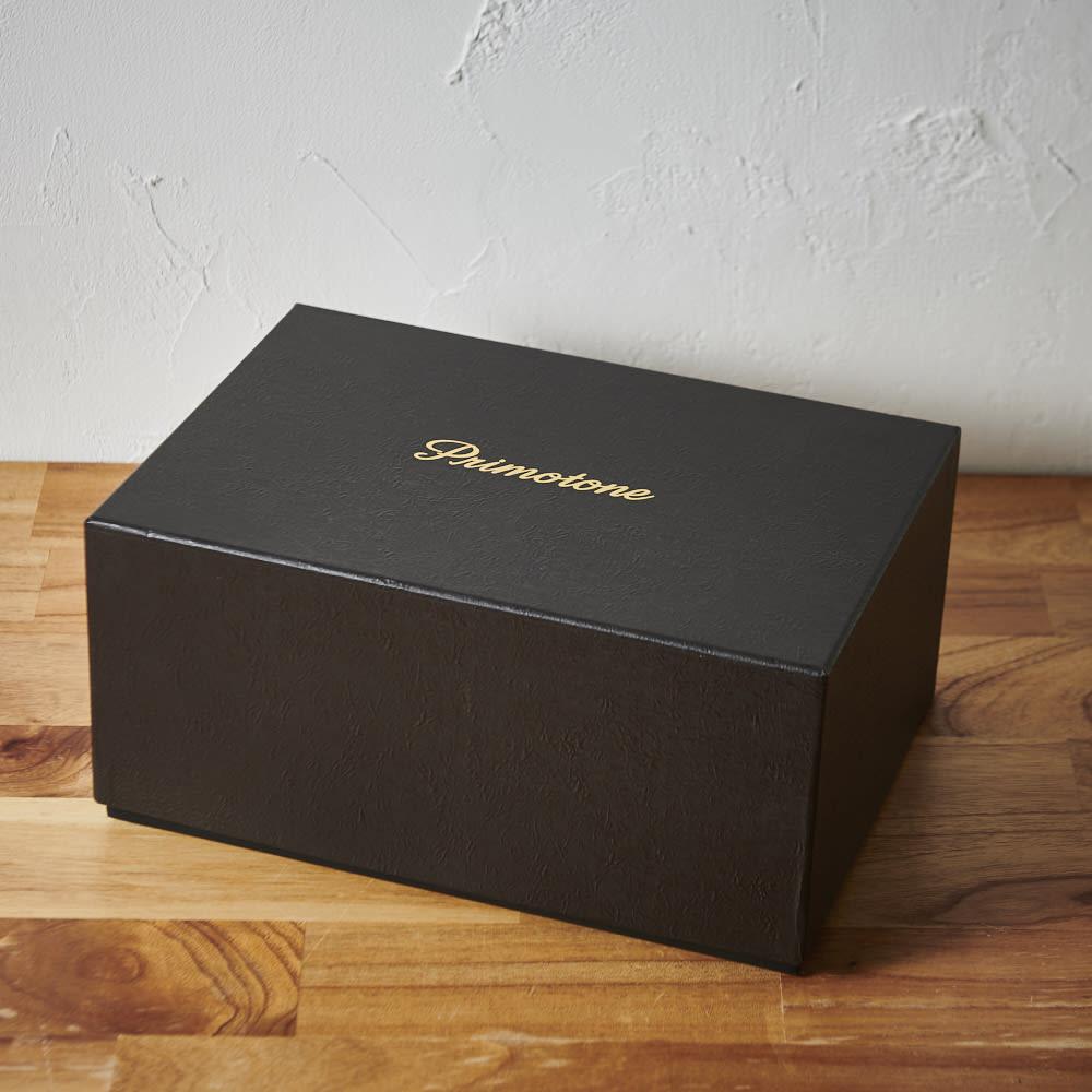 プリモトーン SAKURA MODEL 贈り物にふさわしい化粧箱入り