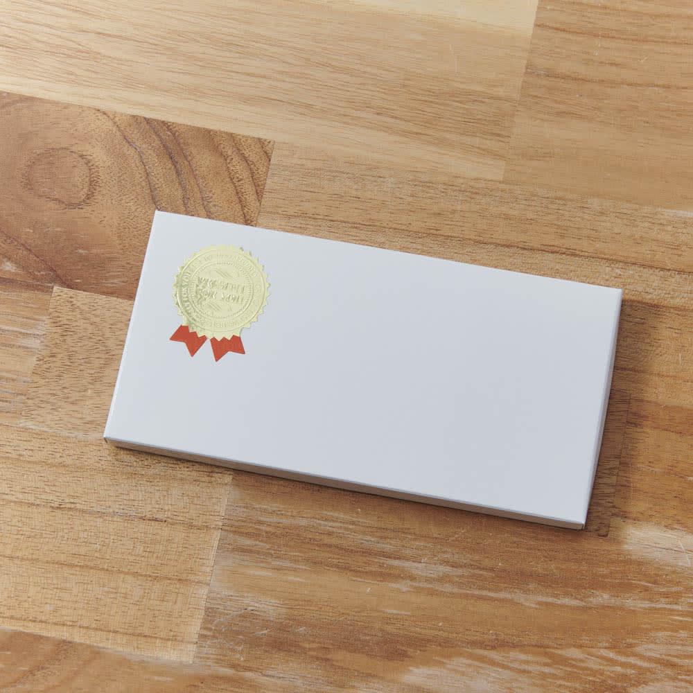 <お仕立券>お守りんぐハッピースプーン SV925 商品のご注文をいただくと<お仕立券>をお届けします。