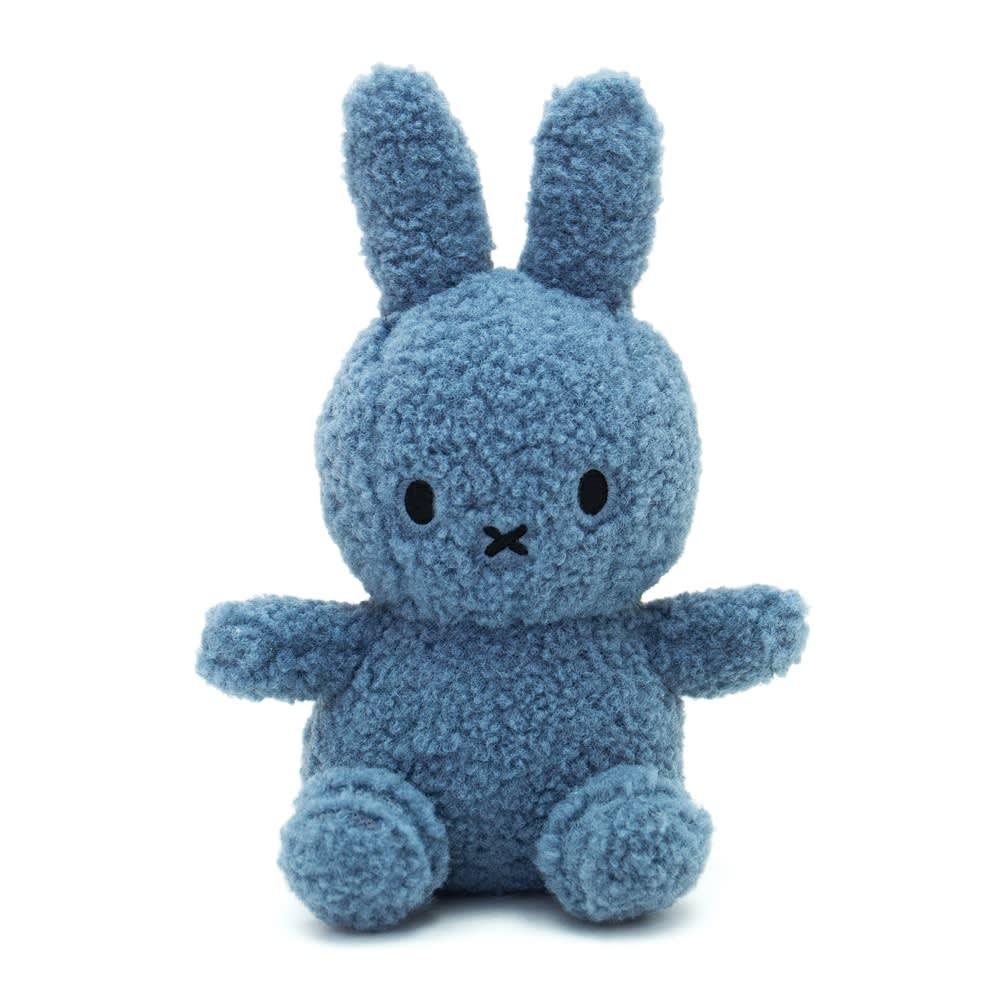 ミッフィー ふわもこ (イ)ブルー
