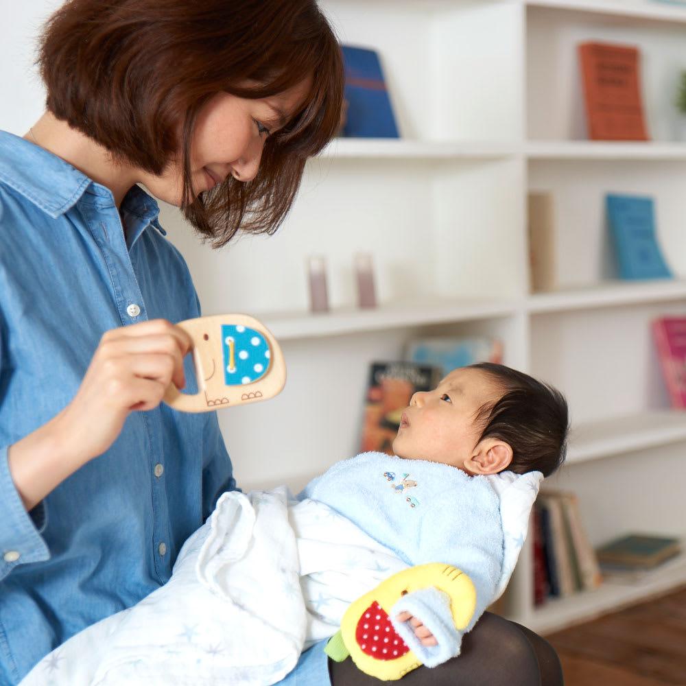 体験ギフト・赤ちゃんのためにさいしょにえらぶ経験のカタログ  CATALOG FOR BABY モノ/エド・インター