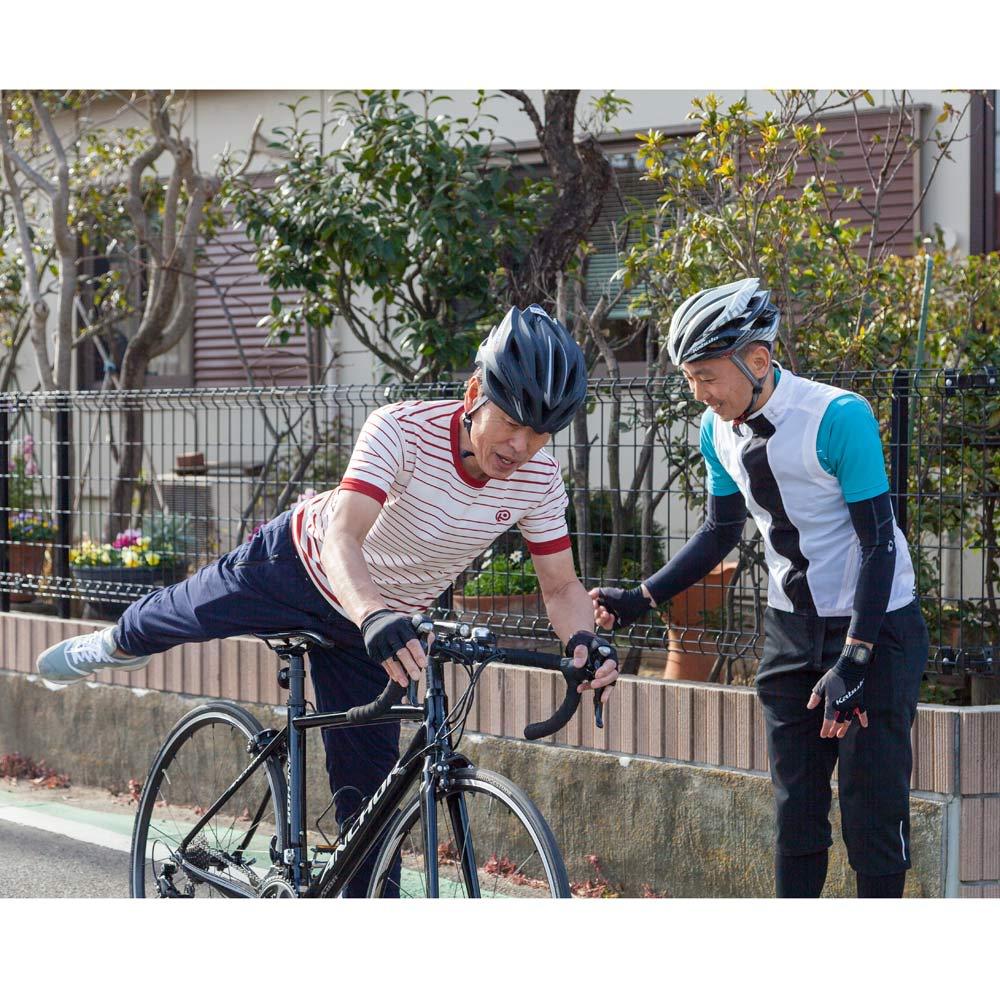 体を動かす楽しみギフト 【体験例】サイクリング