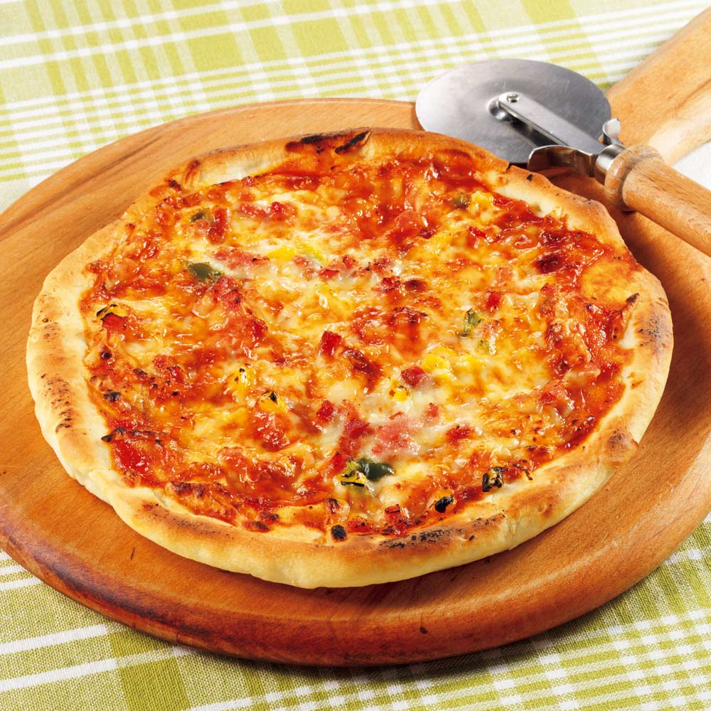 おいしいミックスピザ 計10枚 FG6407
